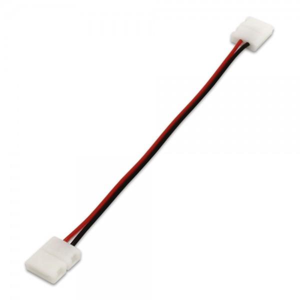 LED Strip Adapterkabel 2x 2-Pin-Stecker 8mm