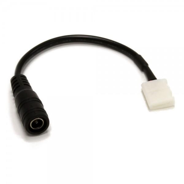 DC Verbindungskabel für 8mm LED-Strips 2-Pin